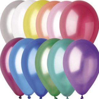 Heeliumi õhupallid